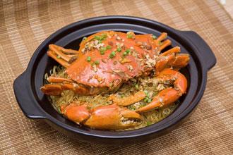 ManShangYuan Seafood Restaurant