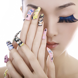 波波美甲Bobo Manicure