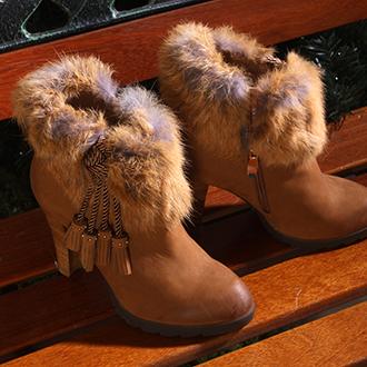 天丽鞋业Tianli shoes
