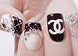 美耐美甲Mi Nail manicure