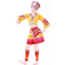 Yong Zhi 56 national costume