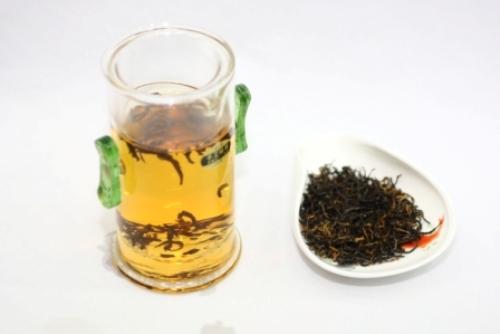 Fujian Renhe Wuyi tea