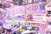 TOTO toy shop