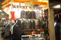 Kenny shop