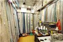 Dicka curtain fabric