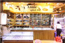 Annie optical shop