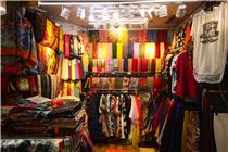 Qing Qing Scarf boutique